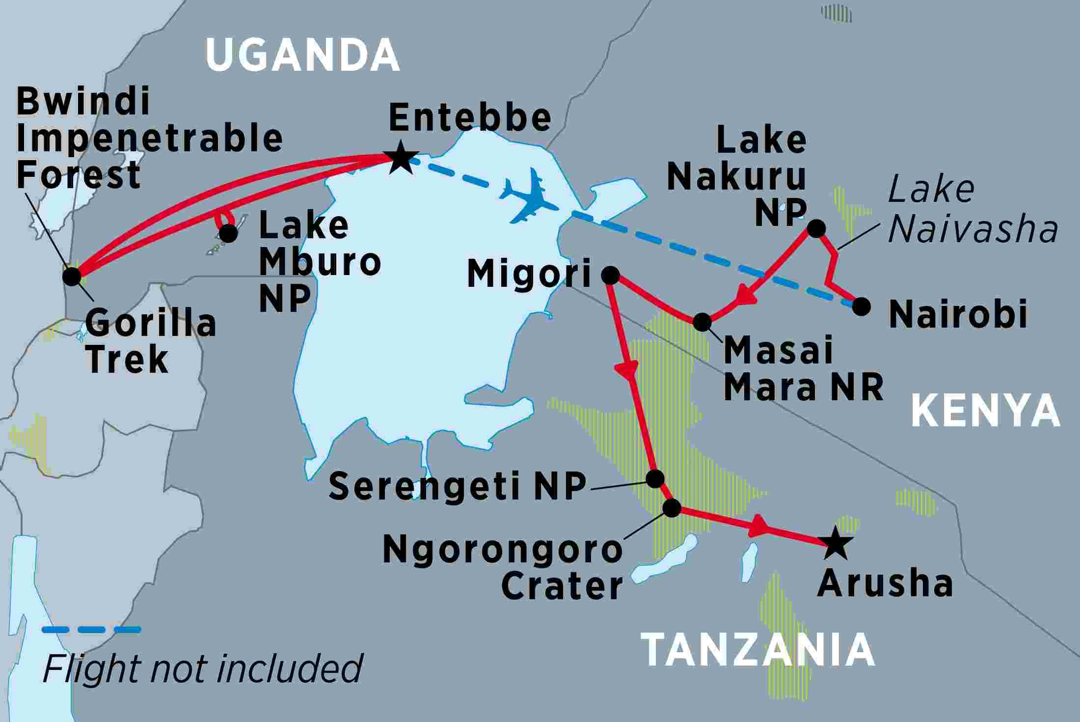 Serengeti & Silverbacks overview | Serengeti & Silverbacks on kenya nairobi map, kenya africa map, kenya canada map, kenya tourist map, kenya travel maps, mali map, sri lanka map, african serengeti map, malawi map, east africa map, kenya somalia map, burundi map, kenya africa elephants, senegal map, kenya game reserve map, iran map, kenya mozambique map, mt. kilimanjaro map, hawaii kenya map, kenya islands map,