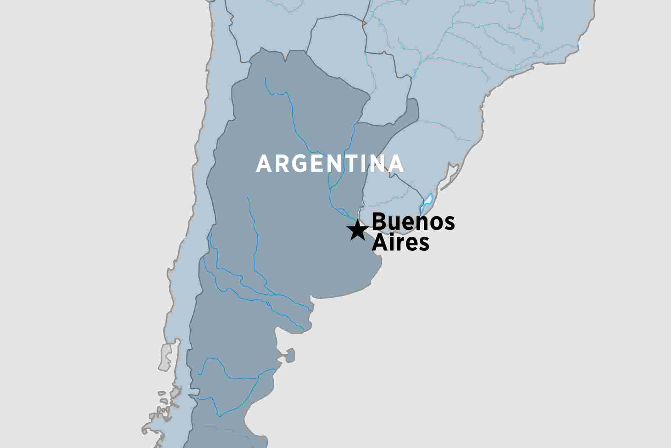 where is buenos aires argentina on the map Buenos Aires Experience Independent Peregrine Adventures where is buenos aires argentina on the map