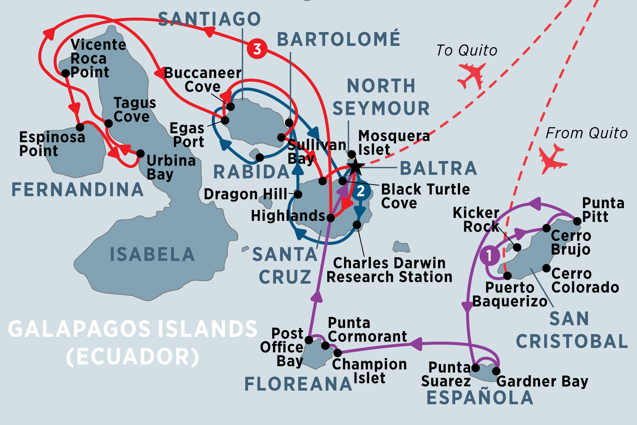 an geographical overview of galapagos Find amazing facts about animals, science, history and geography, along with fun competitions, games and more visit national geographic kids today.