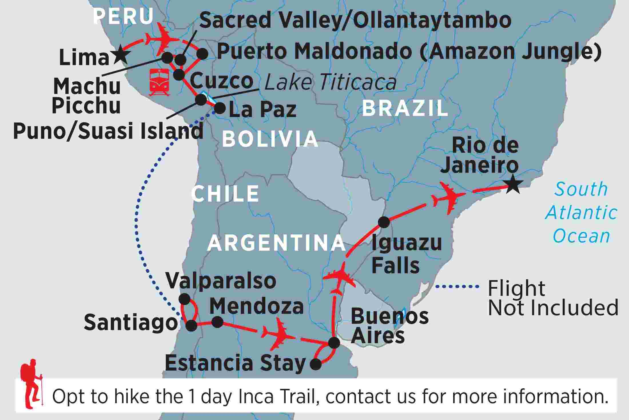 Rhythms of South America  Peru tours  Peregrine Adventures US