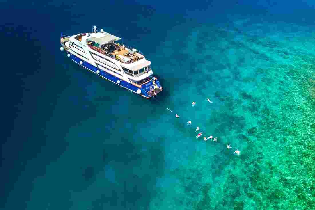 Croatia Tours Travel Trips Peregrine Adventures AU - Small ship cruises for dalmatian coast