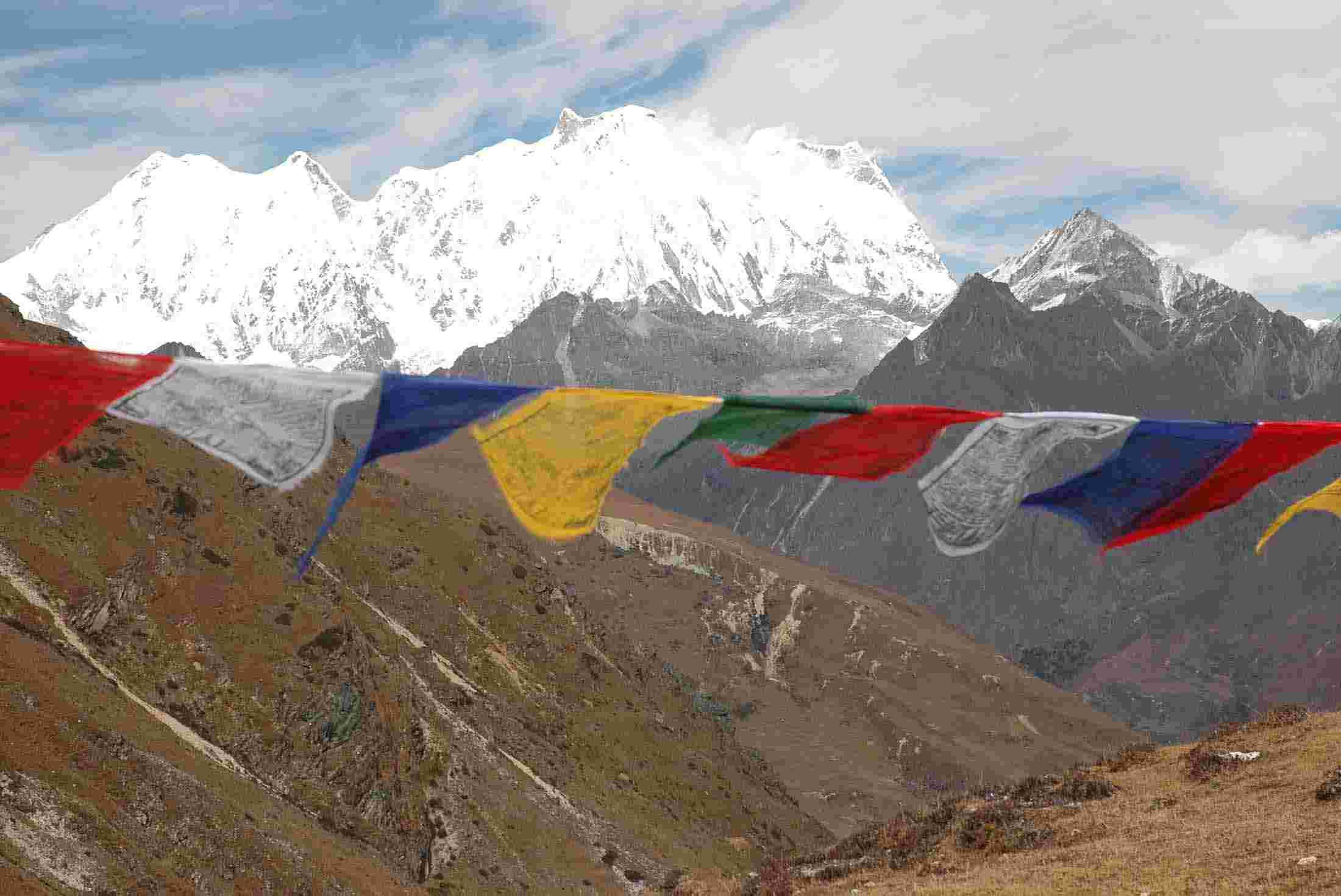 Bhutan Tours, Travel & Trips | Peregrine Adventures US