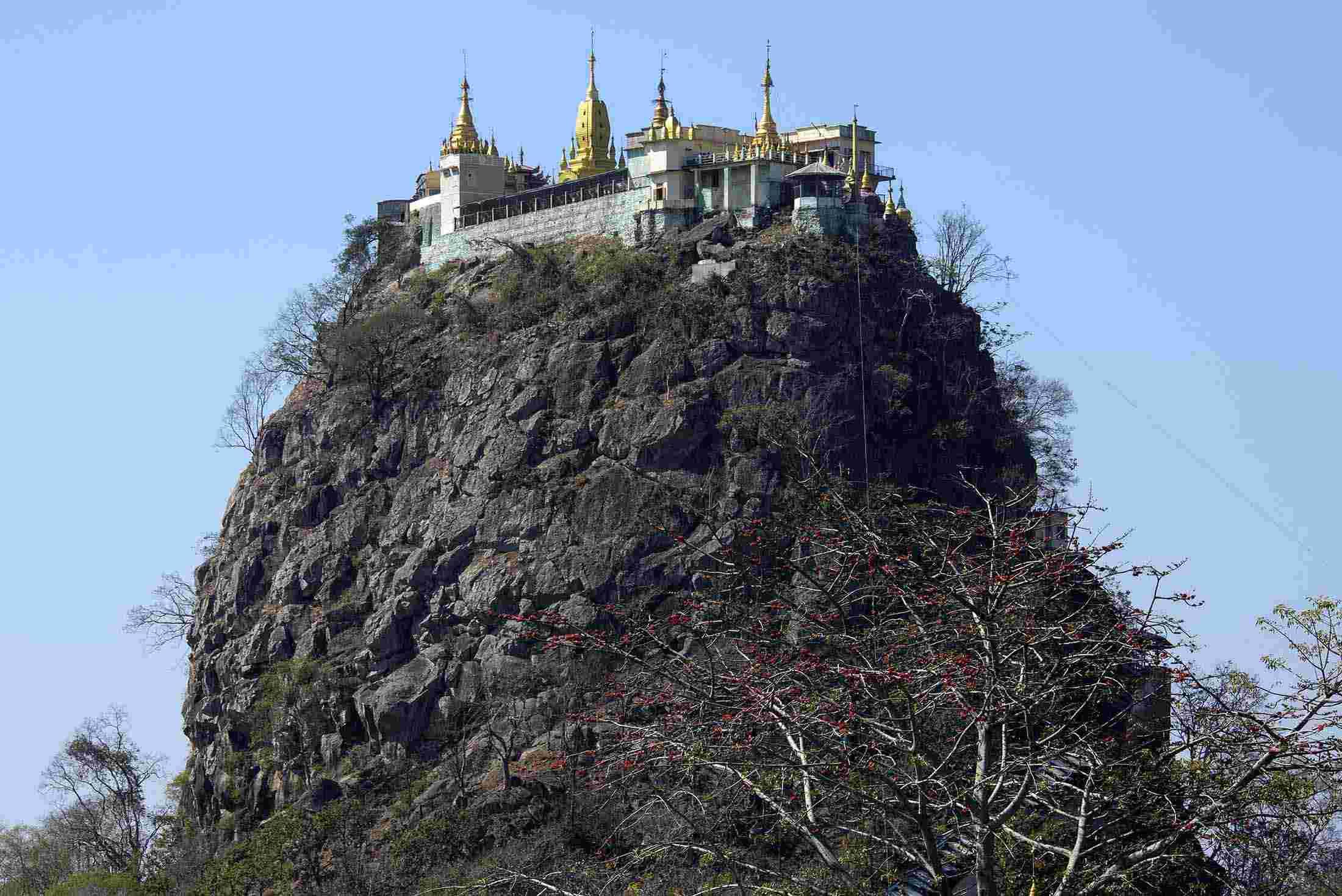 Burma Travel Reviews