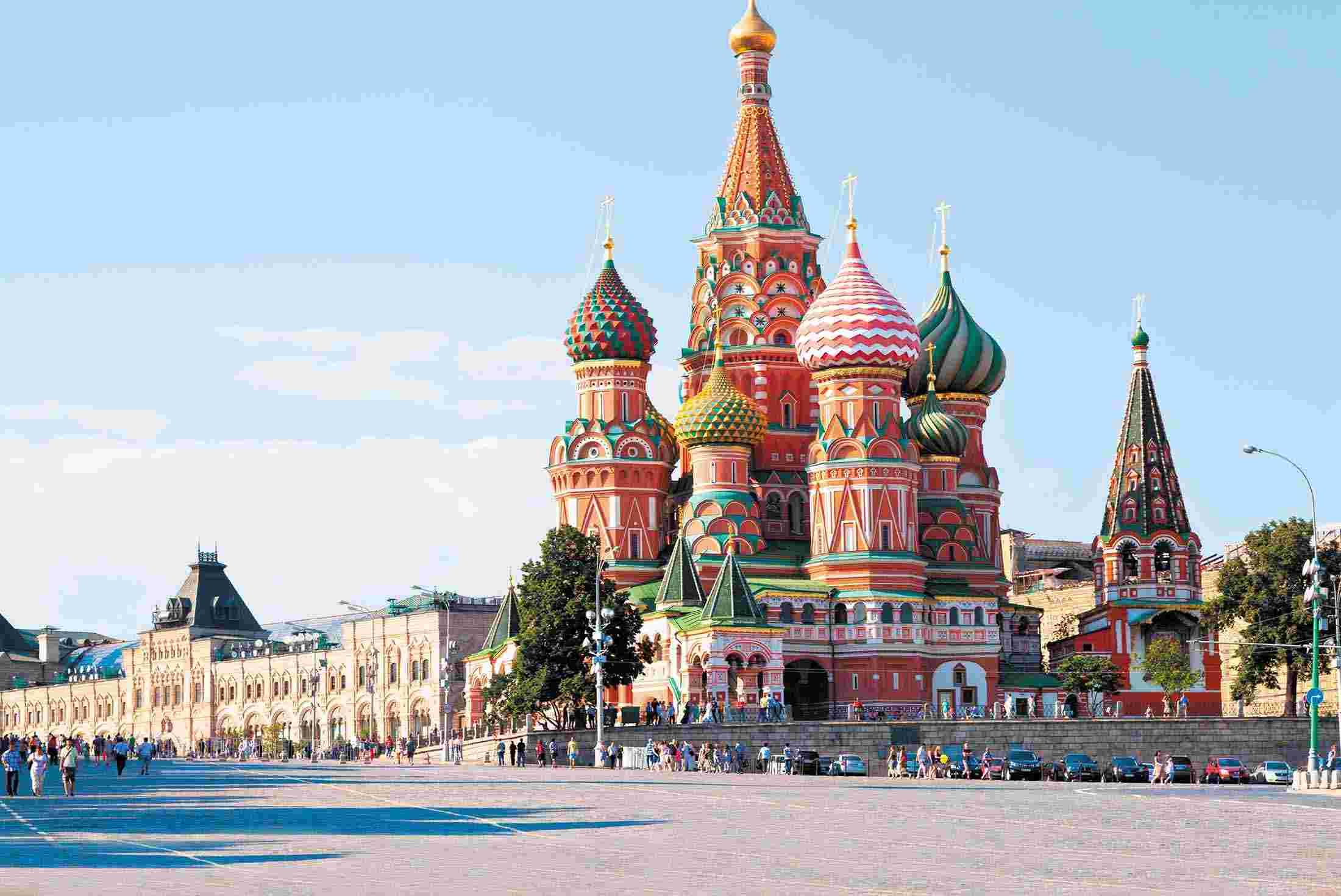 Russia Tours, Travel & Trips   Peregrine Adventures GB