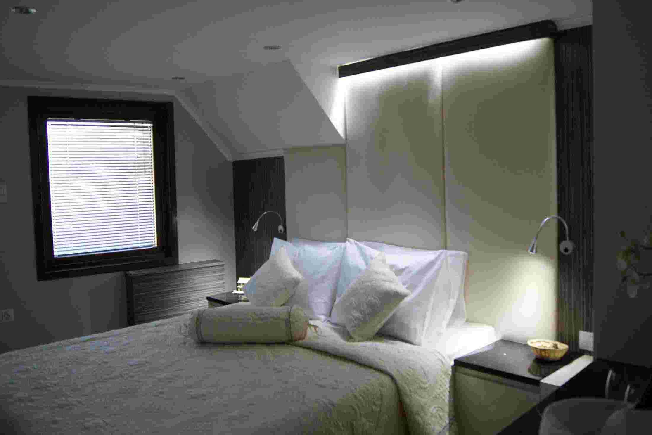Double bed, Royal Eleganza, Croatia Cruising