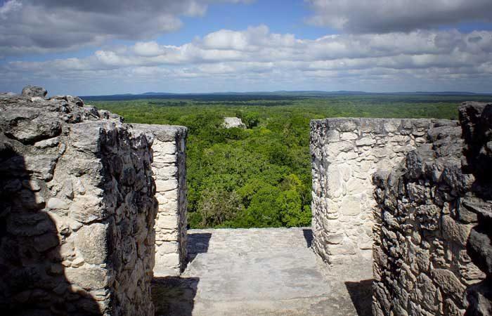Mexico-Maya-ruins-Calakmul---Corey-Warner