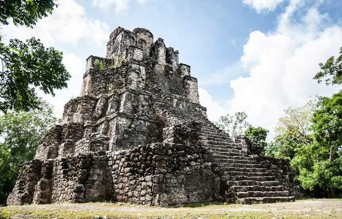 Mexico-Maya-ruins-Coba---Jesus-Perez-Pacheco