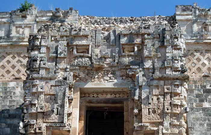 Mexico-Maya-ruins-Uxmal---Rob-Young
